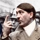 1950 – Als Hitler auf dem Rosenmontagszug verhaftet wurde