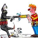 2015 – Der Streit um den Charlie-Hebdo-Wagen
