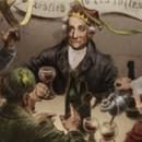 1825 – Korrespondenz mit Goethe